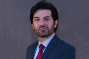 Hassan Bazzi Headshot