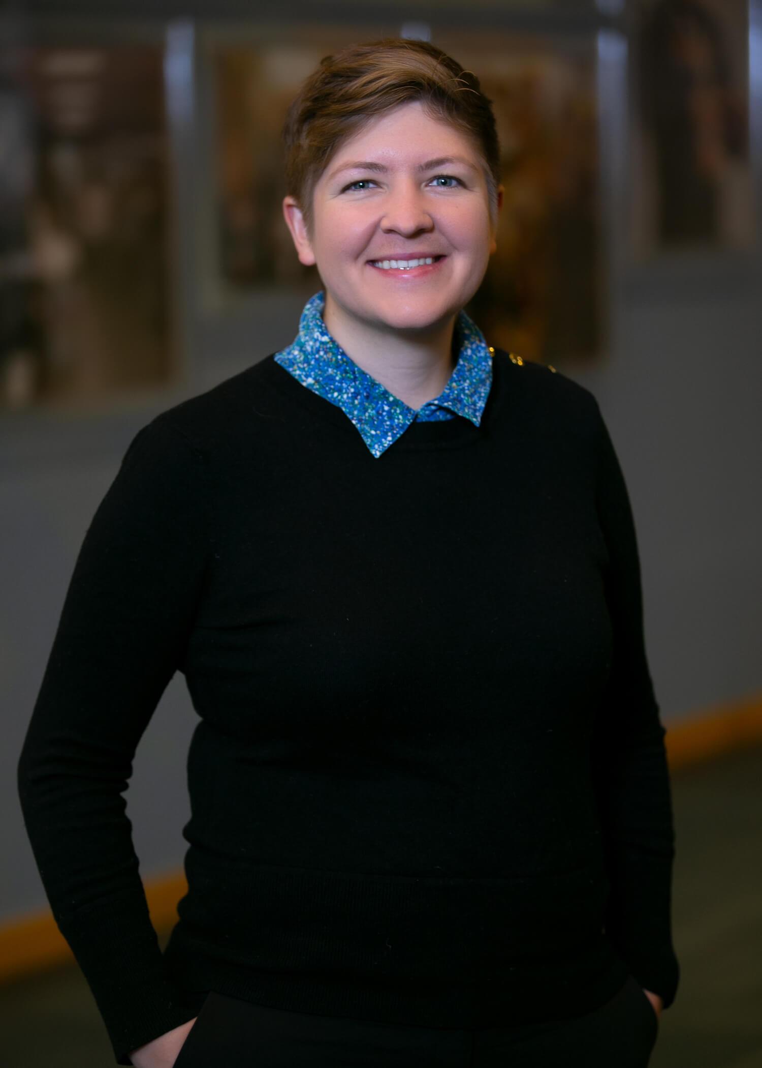 Laura Merryfield