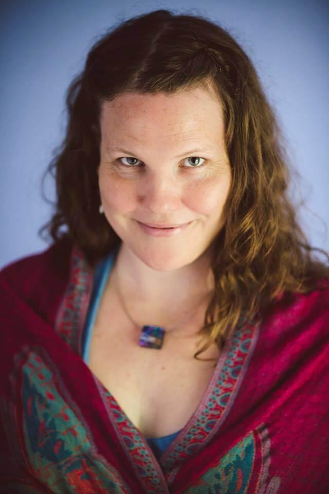 Megan Shuford Headshot