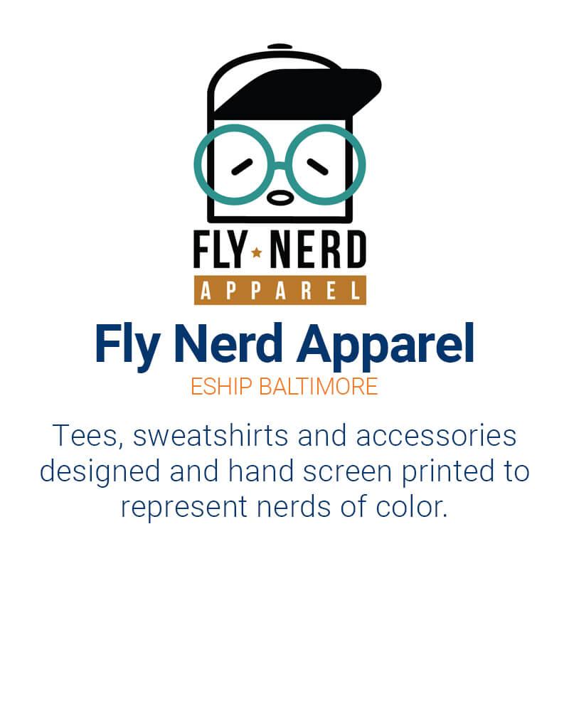 Fly Nerd