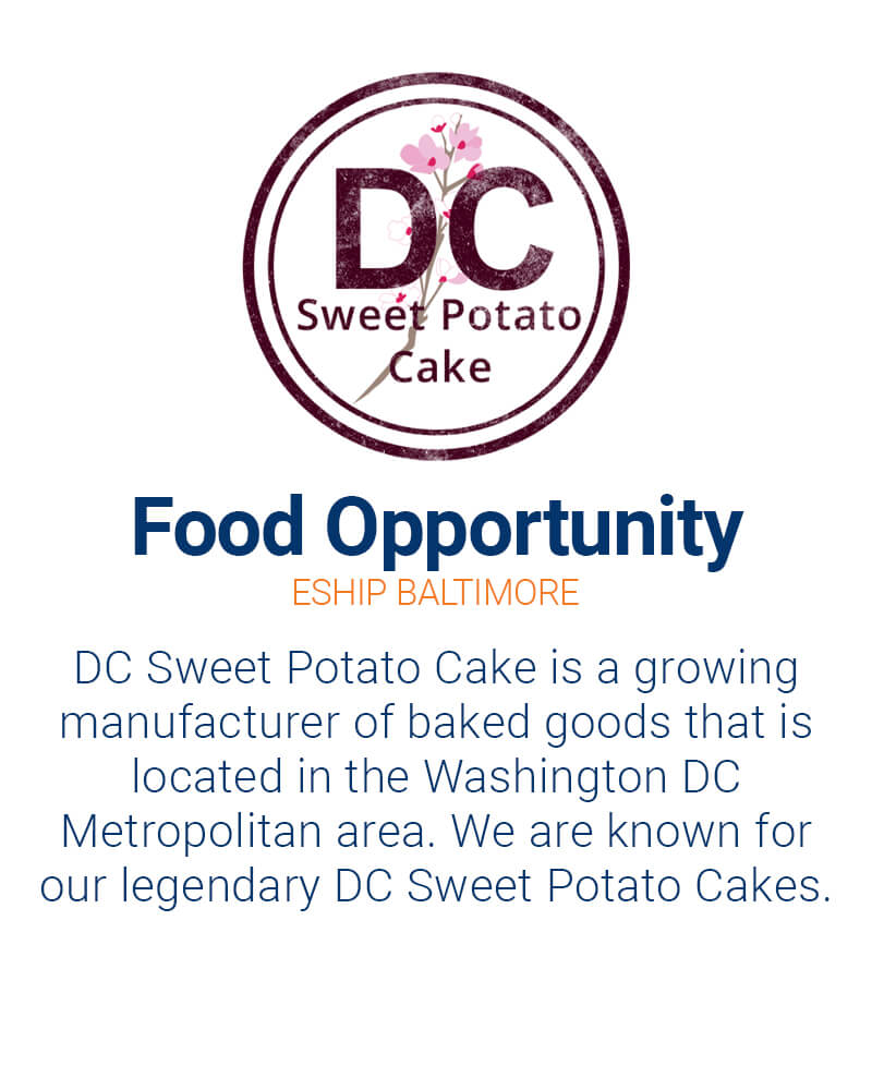 Food Opportunity