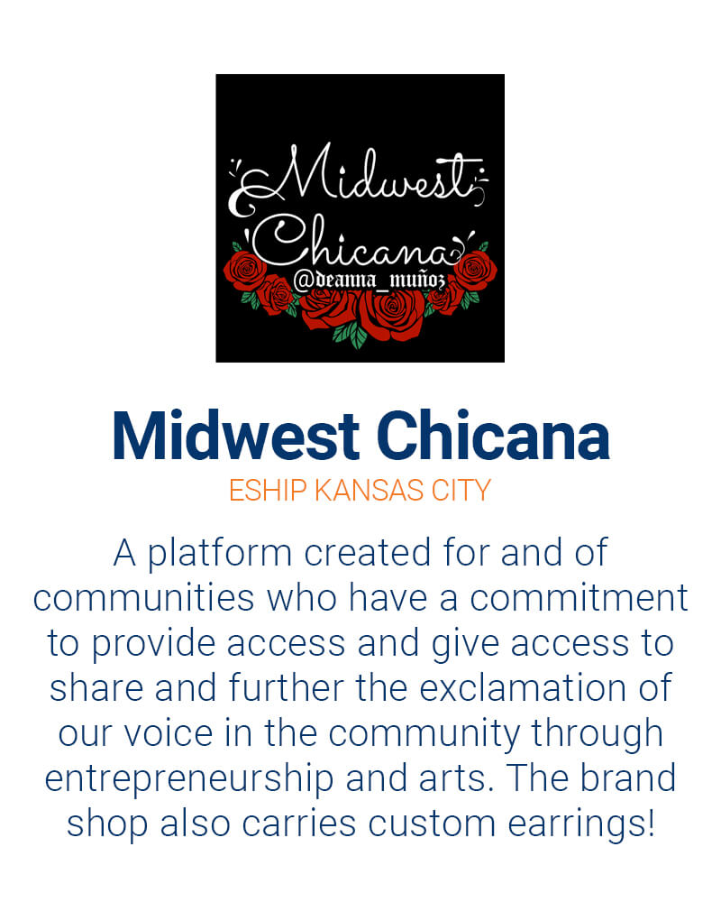 Midwest Chicana