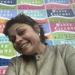 KIM LOUIS - Kim Louis, Forward Cities Project Manager for Westmoreland County is a proud resident of New Kensington, PA. She's pictured here with the temporary art installation for a pioneer community redeveloper who is running for re-election on city council.