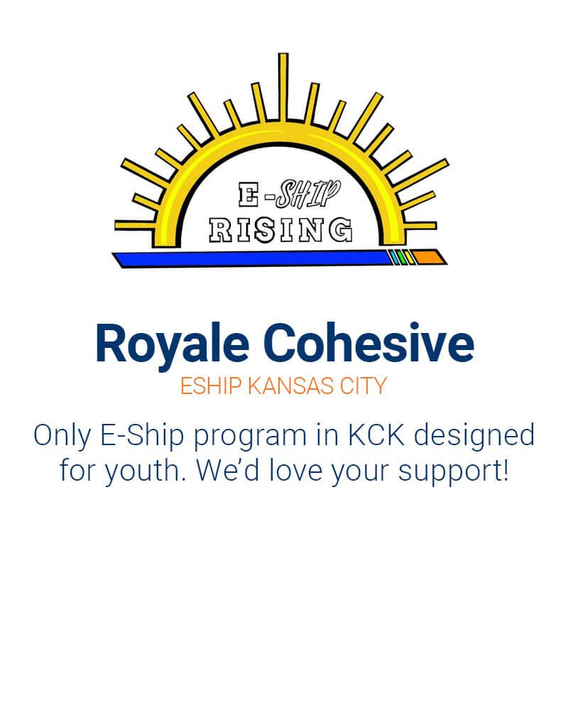 Royale Cohesive