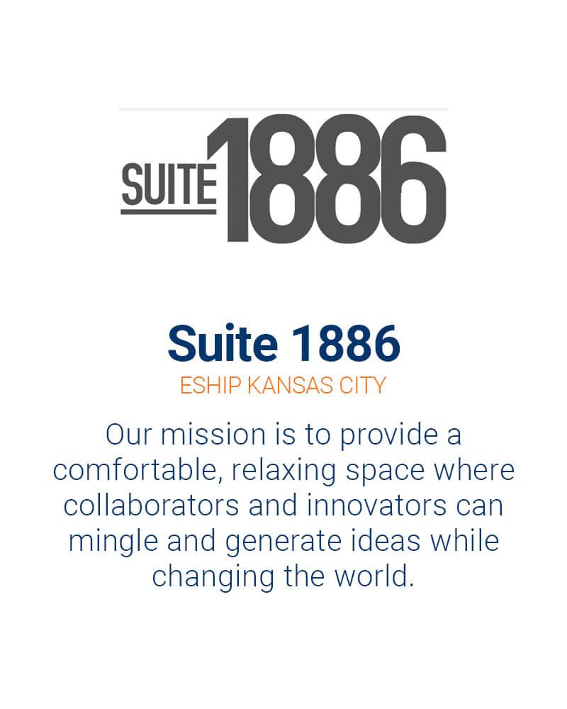 Suite 1886