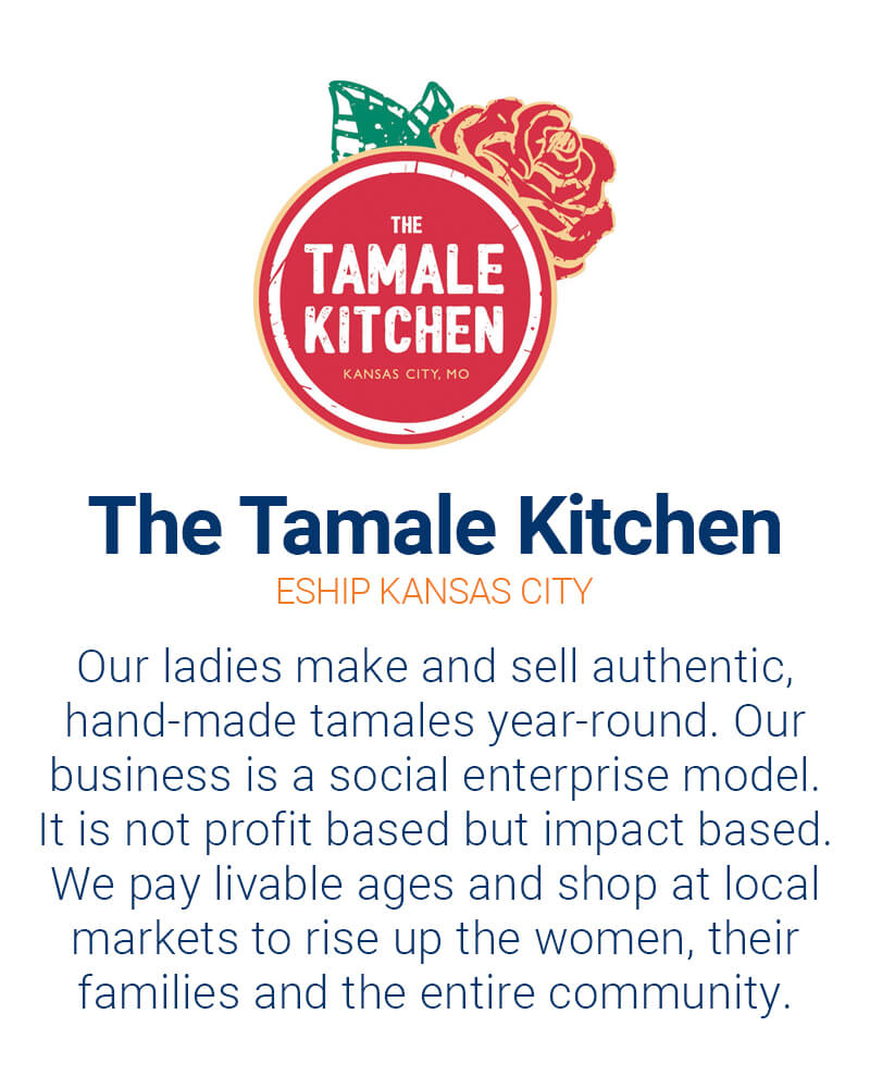 Tamale Kitchen