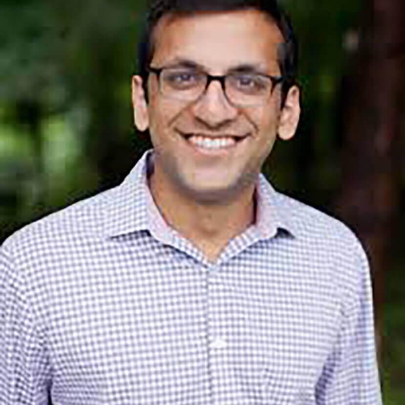 Nikhil Gupta - headshot