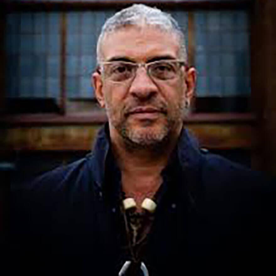 Paulo Gregory - headshot